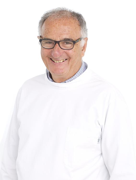 Dr. René Rottenberg