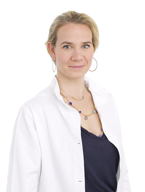 Dr. Isabelle Kaelin-Gambirasio