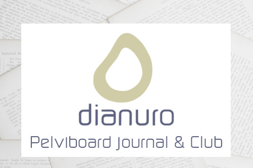 Journal Club et Pelviboard septembre 2019